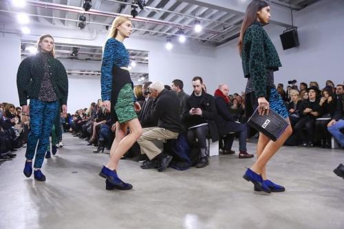 Proenza Schouler, Ready to Wear, Fall Winter, 2014, New York